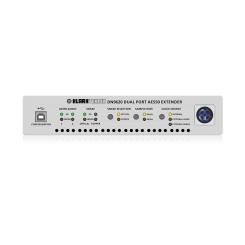 DN9620 Klarkteknik I/O Interfaces