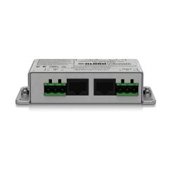 Qflex Isolator