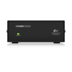 Vnet2-AES Interface Klark Teknik