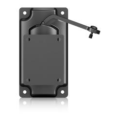 VARIBALL BRACKET AMS 6/8 Accessories of Surface Mount Speaker