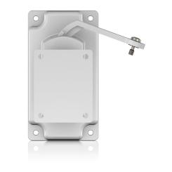 VARIBALL BRACKET AMS 6/8-WH Accessories of Surface Mount Speaker