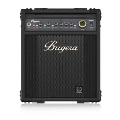 BXD12 SolidState Bass Combo Amplifiers Bugera
