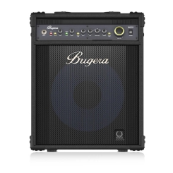 BXD15A SolidState Bass Combo Amplifiers Bugera