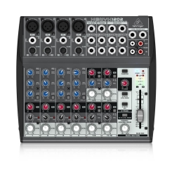 1202 Analog Mixers Behringer