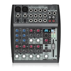 1002FX Analog Mixers Behringer