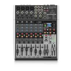 X1204USB Analog Mixer Behringer
