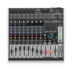X1222USB Analog Mixer Behringer