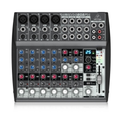 1202FX Analog Mixer Behringer