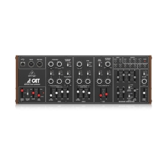 CAT Synthesizers and Samplers Behringer