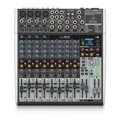 X1622USB Analog Mixer Behringer