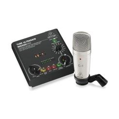 VOICE STUDIO Recording Package Behringer, Bộ Thu âm VOICE STUDIO