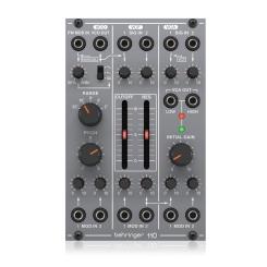 110 VCO/VCF/VCA Synthesizer Modules Behringer