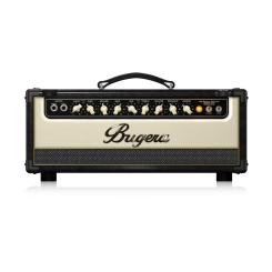 V22HD INFINIUM Tube Guitar Head Amplifiers Bugera