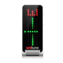 Unitune Clip - Guitar Tuners