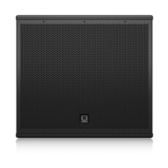 NuQ115B-AN Loa Sub Liền Công Suất 3.000w DSP Ultranet Turbosound