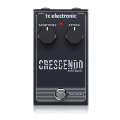 Crescendo Auto Swell Crescendo Tc electronic