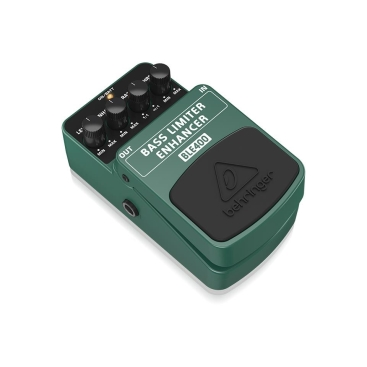 BLE400 Guitar and Bass Behringer