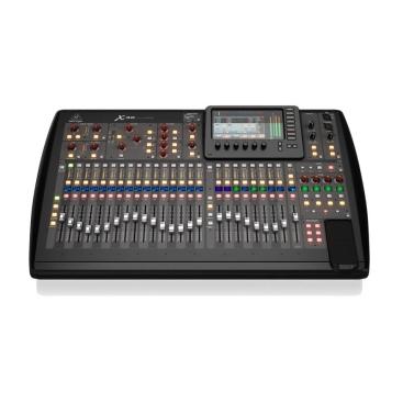 Bàn trộn âm thanh - mixer behringer x32