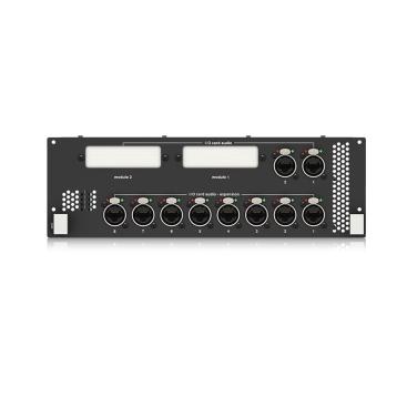NEUTRON-NB DSP Audio Systems Midas