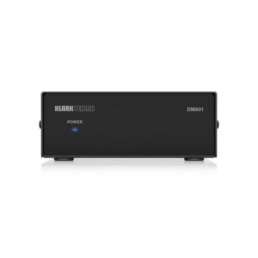 Signal Processors Accessories DM801