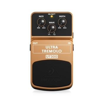 UT300 Tremolo Behringer