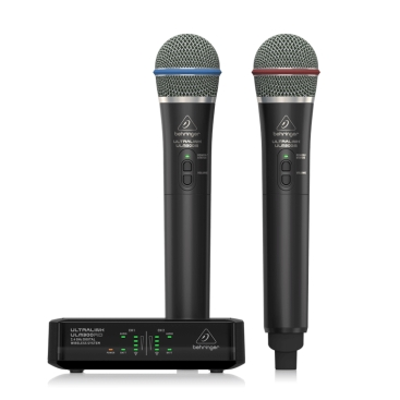 Microphone không dây Behringer ULM302MIC