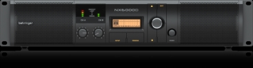 NX6000D - Ampli Behringer