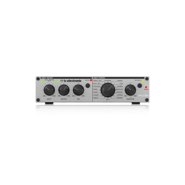 M100 - Effects and Signal Processors TC ELECTRONIC M100