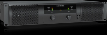 NX1000 - Ampli Behringer
