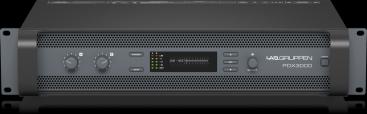 PDX3000 - Ampli Lab Gruppen