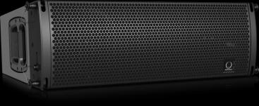 LIVERPOOL TLX84 - Loa Turbosound