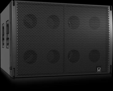 LIVERPOOL TLX215L -  Loa Turbosound
