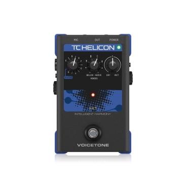 VOICETONE H1 - Voice Processors TC HELICON VOICETONE H1