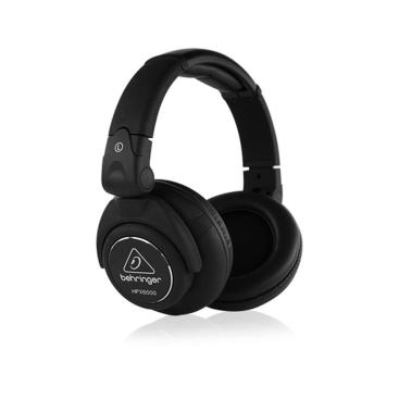 HPX6000 - DJ Headphones Behringer HPX6000