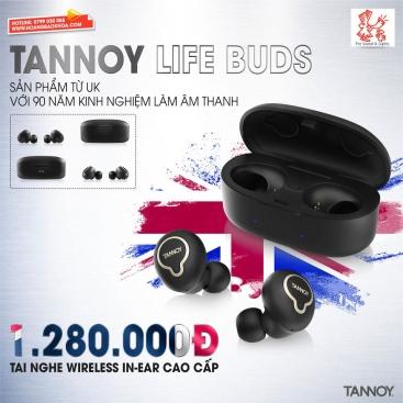 Tai Nghe Không Dây Tannoy LIFE BUDS