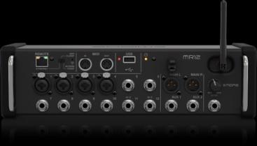 MR12 - MIXER MIDAS