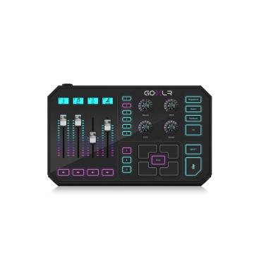 Go XLR - Vocal Effects Go XLR