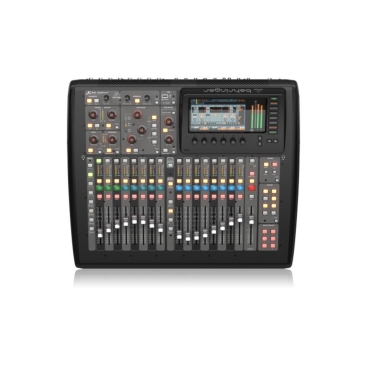 X32 COMPACT Digital Mixer Behringer 40 input 25 Bus  - Giá Call