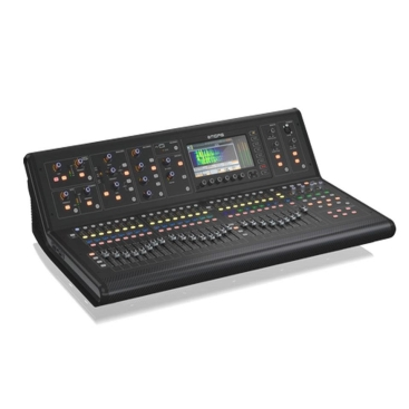 M32 LIVE Mixer Digital 40 input 25 Bus Midas