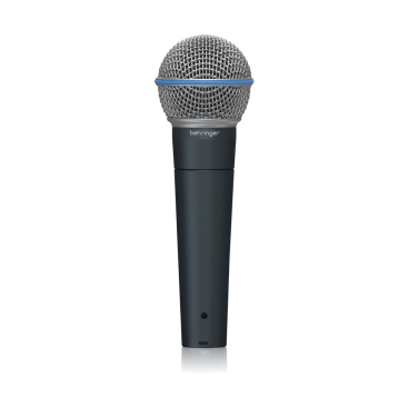 Microphone Dynamic Behringer BA 85A