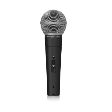 Microphone Dynamic Behringer SL 85S