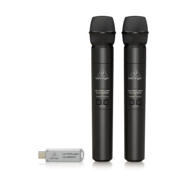 Microphone không dây Behringer ULM202USB