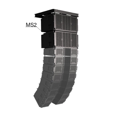 Loa Line Array McCauley MS2 - Giá Call