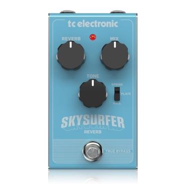 Skysurfer Reverb Tc Electronic