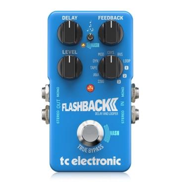 Flashback 2 Delay TC Electronic