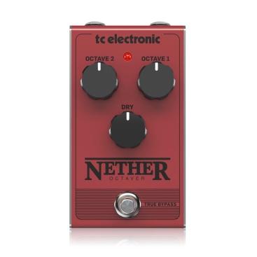 Nether Octaver TC Electronic