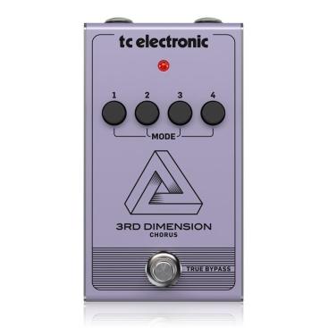 3RD Dimension Chorus TC Electronic