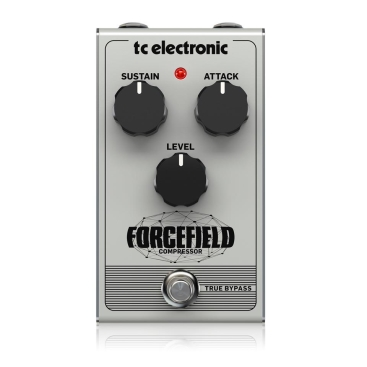 Forcefied Compressor TC Electronic