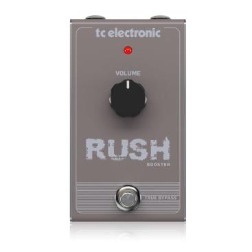 Rush Booster Tc Electronic