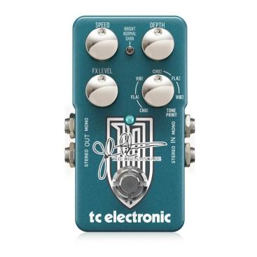 The Dreamscape Modulator TC Electronic